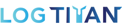 LogTitan Logo