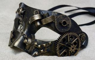 Critical Process Masquerade